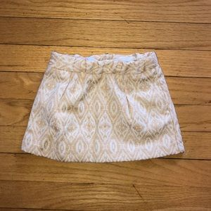 18 month Genuine Kids skirt